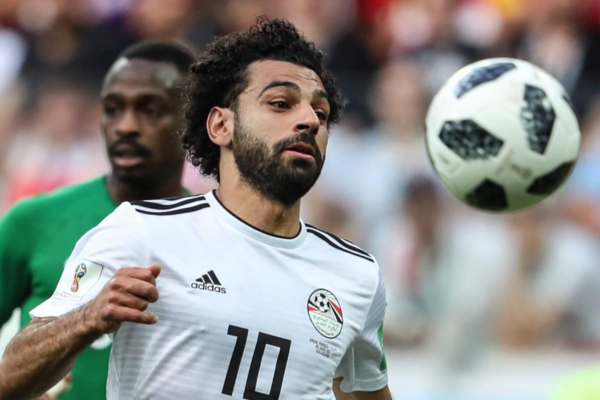 Afrika Cup 2019 Im Livestream Und Tv So Einfach Geht S