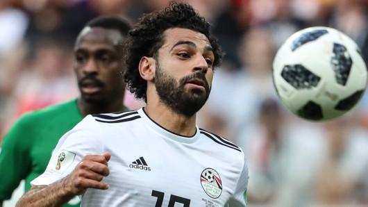Der Afrika Cup 2019 im Livestream und TV: Wo kannst du die Spiele in Deutschland live am Bildschirm verfolgen?