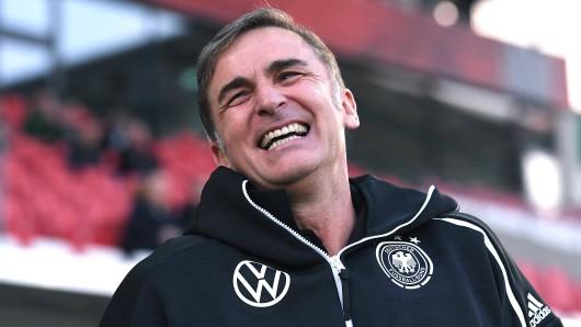 U21 EM 2019 im Livestream und TV: So siehst du alle Spiele der DFB-Auswahl.