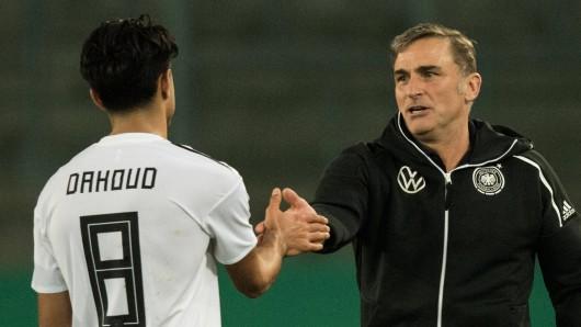 Wer steht bei Deutschland im Kader zur U21 EM 2019?