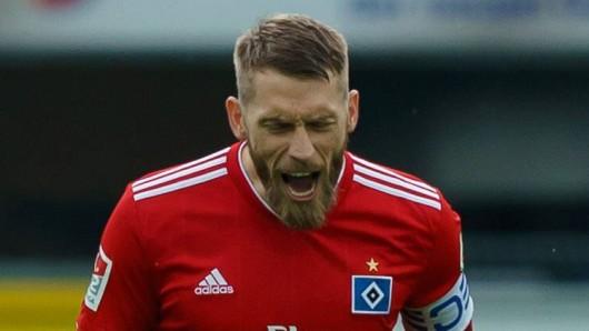 Der Hamburger SV muss auch in der kommenden Saison in der zweiten Liga ran.