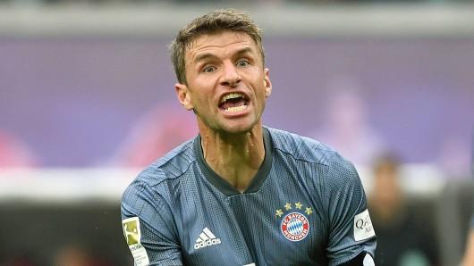 FC Bayern - Eintracht Frankfurt im Live-Ticker: Hier gibt's alle Infos!