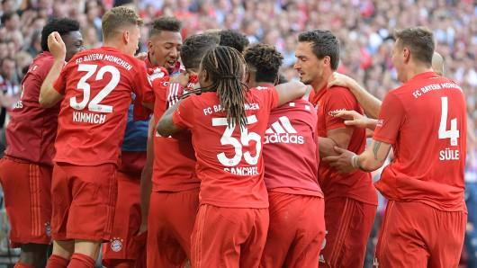 Der FC Bayern München ist deutscher Meister, und Fußball-Deutschland hat keine Lust mehr auf Bundesliga.