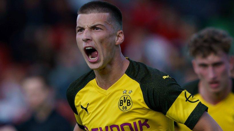 Schalke Dortmund U19