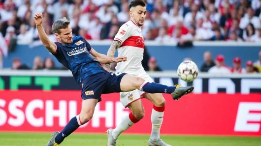 VfB Stuttgart - Union Berlin im Live-Ticker: Hier gibt's alle Infos zum Relegations-Duell!