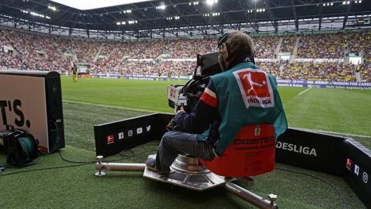 Sky zeigt die Bundesliga-Livestreams künftig auf mehreren zusätzlichen Geräten.