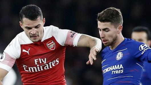 Chelsea - Arsenal im TV und Livestream - das Finale der Europa League 2019 kannst du ganz einfach am Bildschirm verfolgen.