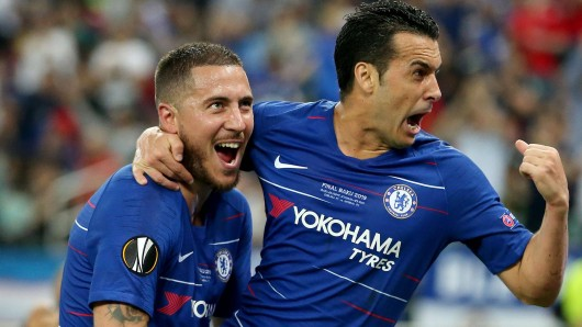 Chelsea - Arsenal im Live-Ticker: Hier gibt's alle Infos zum Finale der Europa League 2019.