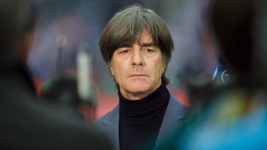 Joachim Löw wurde in die Freiburger Uni-Klinik eingeliefert.