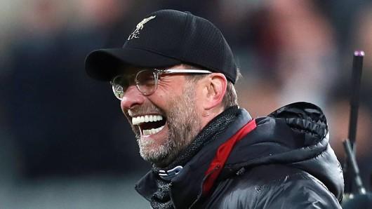 Am Samstagabend steht Ex-BVB-Coach Jürgen Klopp mal wieder im Champions-League-Finale. Liverpool trifft auf Tottenham.