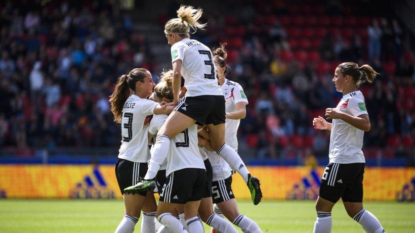 Frauen Fussball Wm Finale 2021