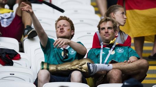 Fanwut über die Preise der EM 2020 Tickets. (Symbolfoto)