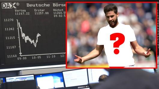 Die SpVgg Unterhaching geht nach Borussia Dortmund als zweiter deutscher Fußballverein an die Börse.