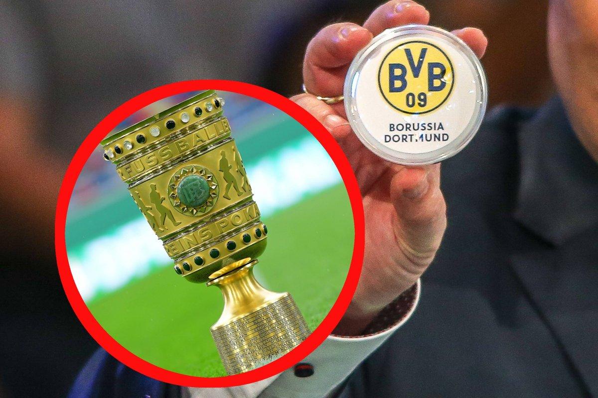 Dfb Pokal 2021 Auslosung 2 Runde