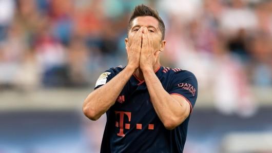 Bayern - Belgrad im Live-Ticker: Stolpert der FCB beim Champions-League-Auftakt?