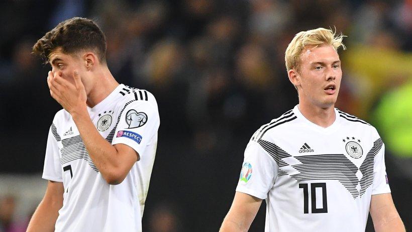 Deutschland – Argentinien: Bitter! DFB-Team macht es in Dortmund wie der BVB