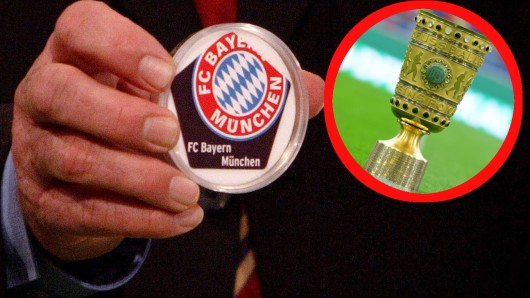DFB-Pokal: Wann ist Auslosung? Welche Spiele werden im Free-TV gezeigt?