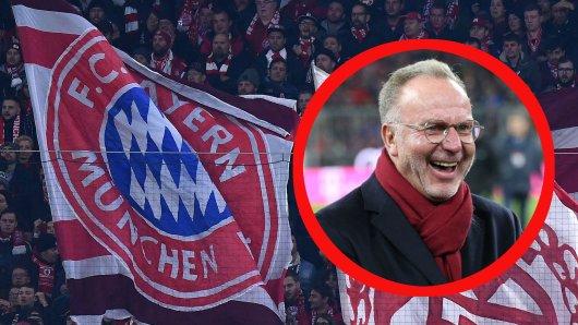 Karl-Heinz Rummenigge hat den Fans des FC Bayern München ein Versprechen gemacht.