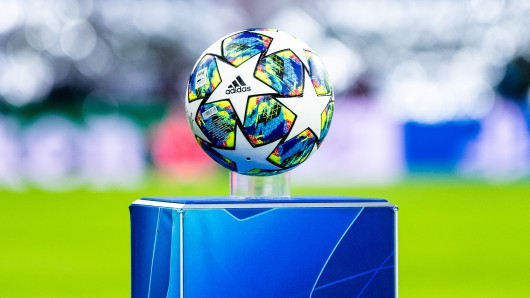 Amazon Prime steigt in die Übertragung der Champions League ein.