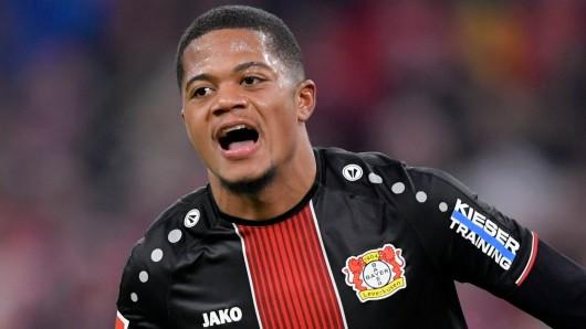 Champions League im Live-Ticker: Schafft Bayer Leverkusen das Wunder?