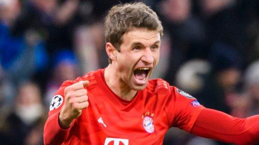 FC Bayern München - Tottenham Hotspur im Live-Ticker: Hier gibt's alle Infos zur Champions League!