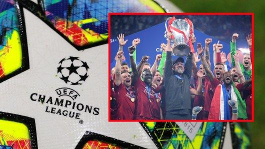 Kommt es zur Revolution in der Champions League?