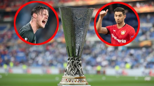 Europa League Auslosung im Live-Ticker: Hier gibt's alle Infos!