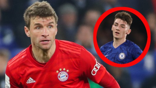 Der FC Bayern München empfängt den FC Chelsea im Achtelfinal-Rückspiel der Champions League.