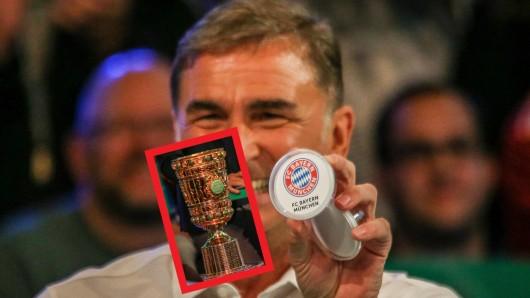 DFB-Pokal Auslosung im Live-Ticker: Der FC Bayern München, Eintracht Frankfurt, Bayer Leverkusen und der 1. FC Saarbrücken sind noch dabei.