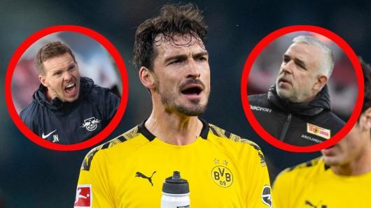 Die Bundesliga ist mit dem Coronavirus derzeit heillos überfordert.