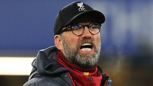 FC Liverpool - Atletico Madrid im Live-Ticker: Hier gibt's alle Infos zur Champions League!