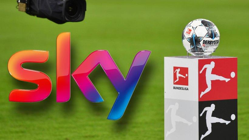 Sky Bundesliga Tippspiel