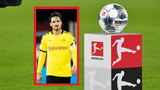 Wird die Bundesliga-Saison tatsächlich beendet?