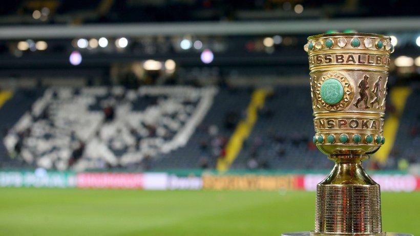 Dfb Pokal Halbfinale Tv