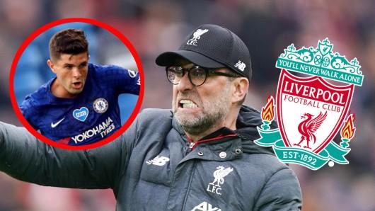 Jürgen Klopp ist mit dem FC Liverpool Meister geworden - und kann sich bei einem alten Bekannten bedanken.