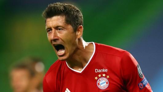 FC Bayern München - Paris Saint-Germain im Live-Ticker: Hier gibt's alle Infos zum Finale der Champions League!