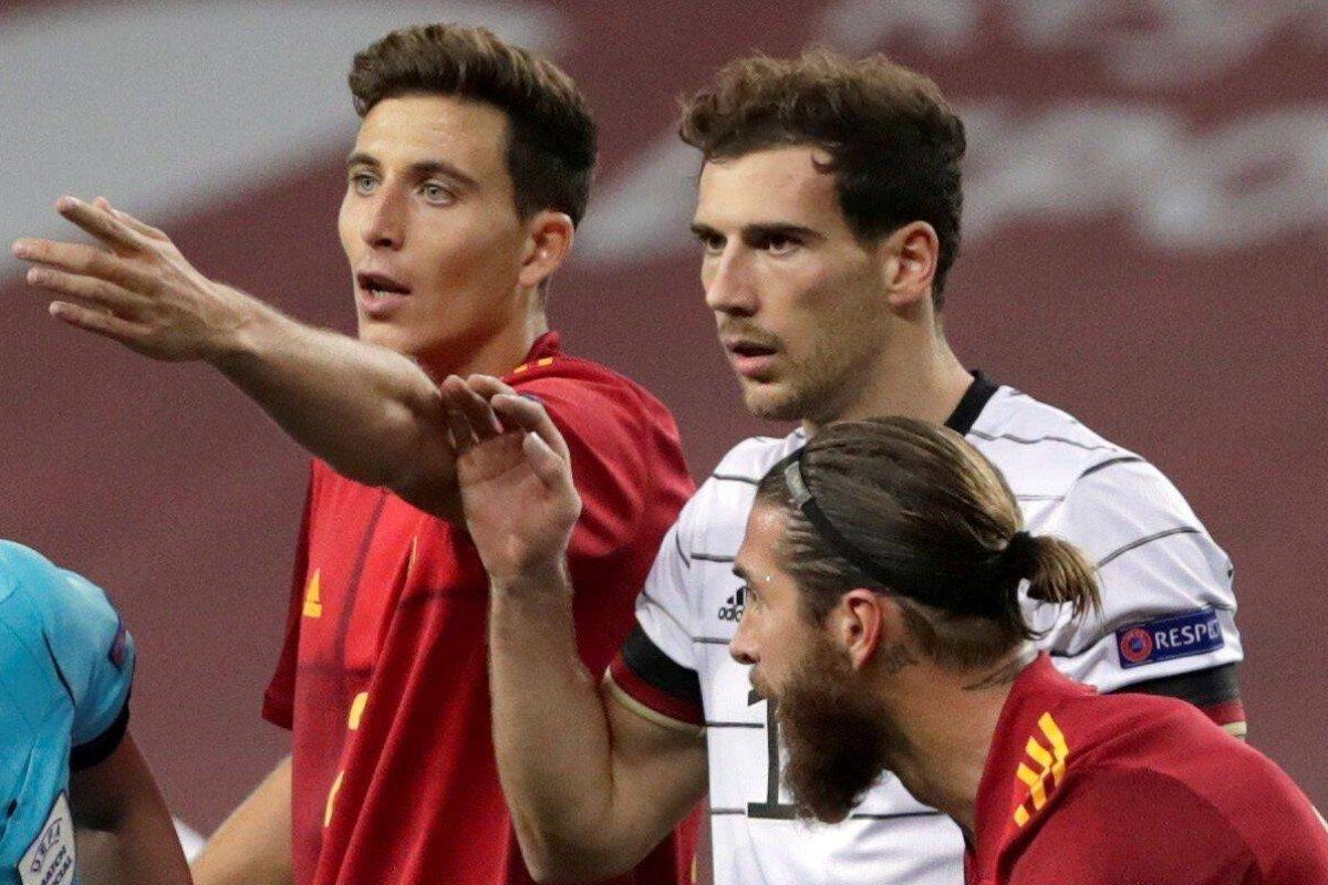 Spanische Fussballnationalmannschaft Siege