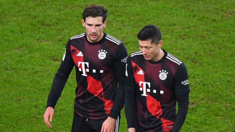 Liveticker Bayern Atletico