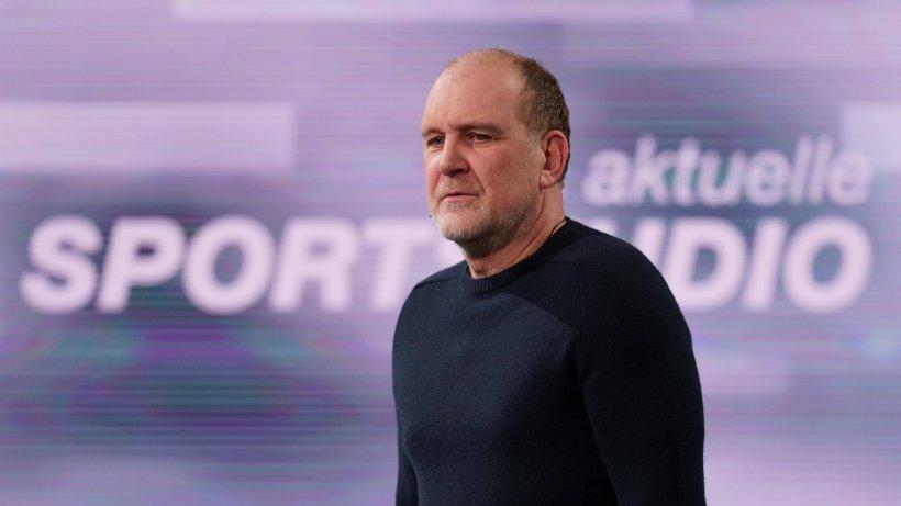 Sportstudio (ZDF): Bundesliga-Manager trifft DIESE Aussage – und bringt damit Zuschauer gegen sich auf