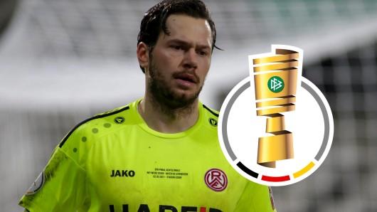DFB-Pokal: Rot-Weiss Essen gegen Holstein Kiel wird nicht im Free-TV übertragen.