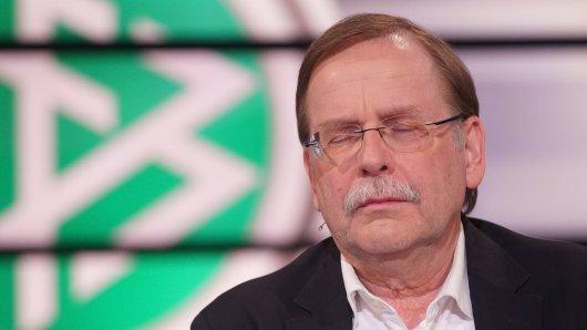 Der Auftritt von DFB-Vize Rainer Koch im Sportstudio (ZDF) lieferte mehr Fragen als Antworten.