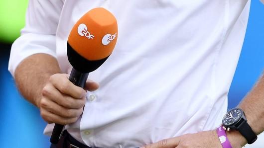Das ZDF hat einen weiteren Experten aus dem Hut gezaubert.