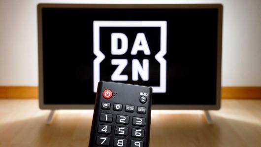 DAZN zeigt künftig die Champions Legaue der Frauen kostenlos via Youtube.