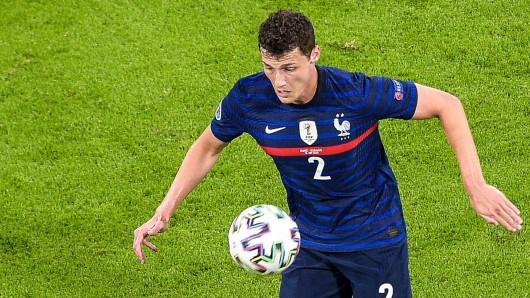 EM 2021: Ungarn gegen Frankreich im Live-Ticker – Schreckmoment um Benjamin Pavard!