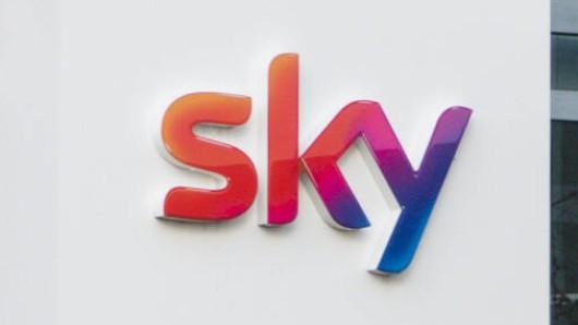 Sky erfreut seine Kunden mit einem neuen Feature.