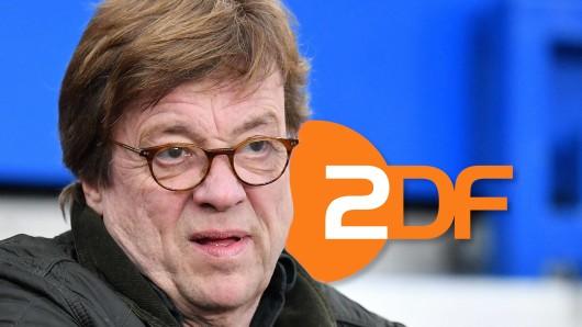 Das ZDF hat Bela Rethy als Final-Kommentator abgesetzt. Erstmals seit 25 Jahren wird er nicht das Endspiel kommentieren.