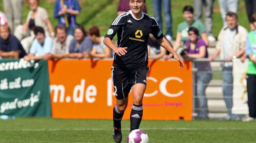 Lewandowski Frauenfußball