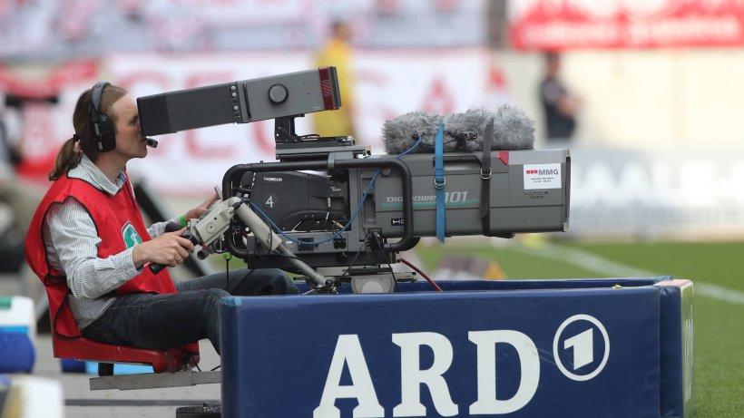 ARD Sportschau trotzt neuer Konkurrenz - Quoten stabil ...
