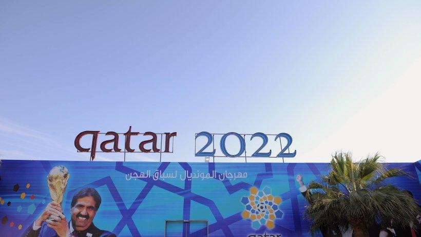 Katar-WM im April und Mai 2022 für Fifa keine Top-Option ...