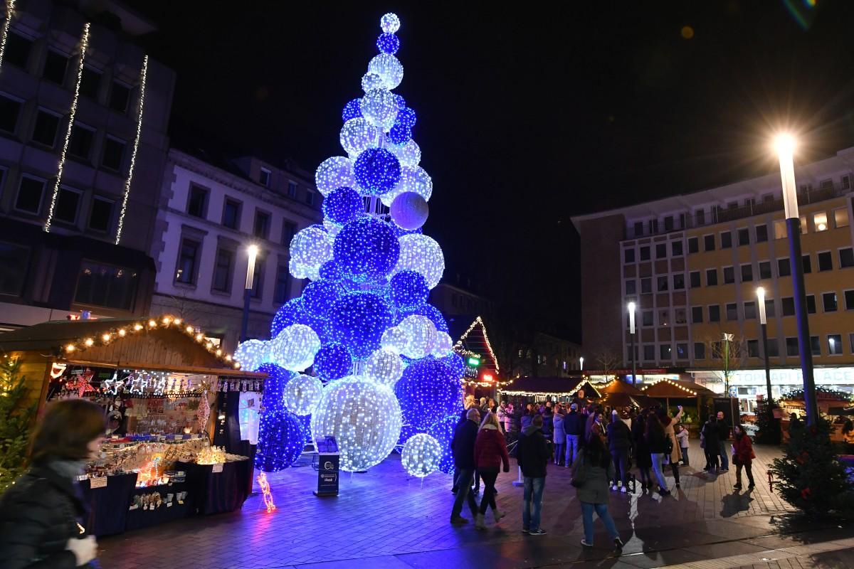 Bester Weihnachtsmarkt Deutschland.Ranking Der Besten Weihnachtsmärkte Deutschlands überraschender